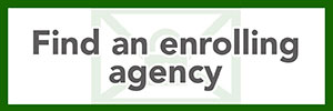 Find an enrolling agency